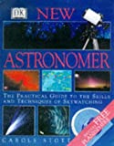 The New Astronomer (0751306665) by Stott, Carole