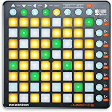 Novation - Launchpad s superficie de control
