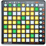 Novation Launchpad S 64-Button Music...