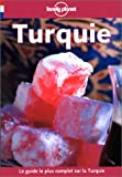 echange, troc Lonely Planet, Pat Yale - Turquie 1999