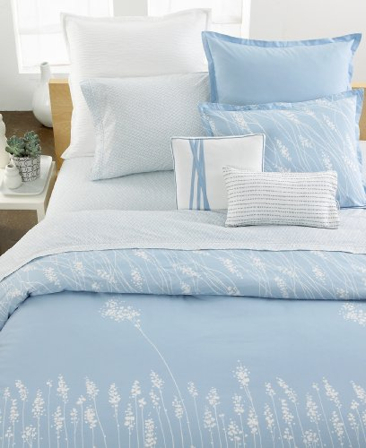 Style&co. ''White Waves'' Quilted Coverlet, King