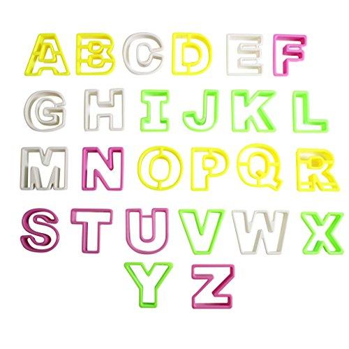 26-pezzi-formine-taglia-biscotti-pasticceria-multi-colori-con-lalfabeto-set-di-curtzytm