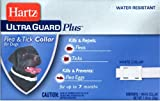 Hartz Ultraguard Plus Flea &Tick Dog Collar