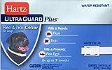 Hartz Ultraguard Plus Flea &Tick Dog Collar