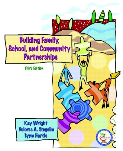 Building Family, School, and Community Partnerships
