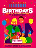 img - for Birthdays: A Celebration book / textbook / text book