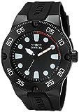 Invicta Pro Diver Men's Watch XL Analogue Quartz 18026 Silicone