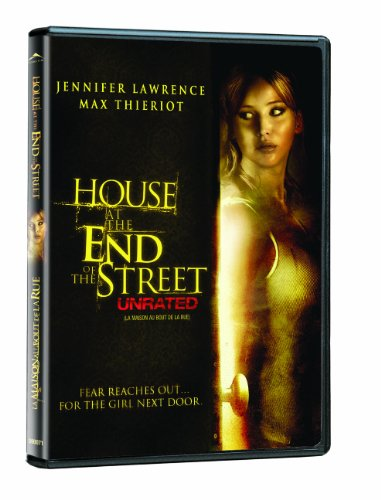 Sale alerts for Alliance Films House at the End of the Street (Bilingual) - Covvet
