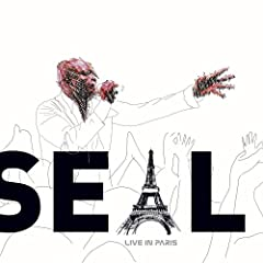 Seal – Live In Paris (2005)