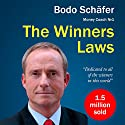 The Winners Laws - 30 Absolutely Unbreakable Habits of Success: Everyday Step-by-Step Guide to Rich and Happy Life Hörbuch von Bodo Schäfer Gesprochen von: Troy W. Hydson