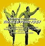 echange, troc compilation - the r&b years 1951