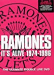 The Ramones: It's Alive 1974-1996