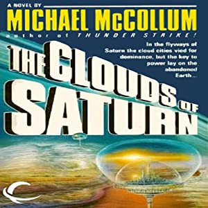 The Clouds of Saturn | [Michael McCollum]