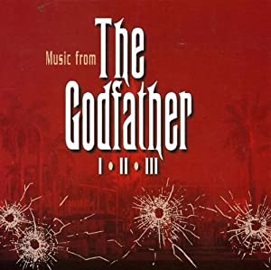 Music from Godfather / O.S.T.