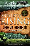 """Antarktos Rising (Origins Edition)"" av Jeremy Robinson"