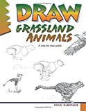 Draw Grassland Animals: A step-by-step guide