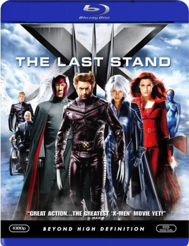 X-Men: The Last Stand / ���� ��� 3: ��������� ����� (2006)