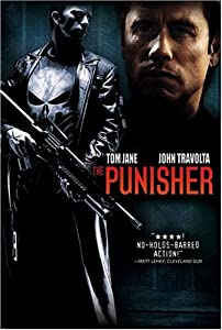The Punisher by Lions Gate