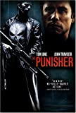 The Punisher [DVD] [2004] [Region 1] [US Import] [NTSC]