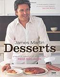 James Martin James Martin Desserts