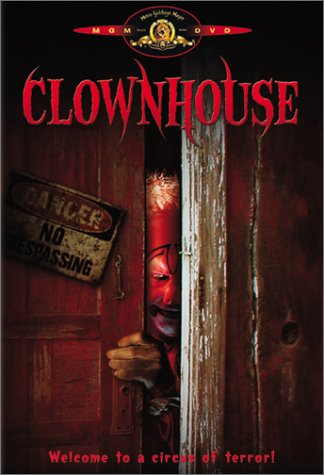 Clownhouse / Дом клоунов (1989)
