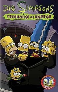 Die Simpsons - Treehouse of Horror [VHS]