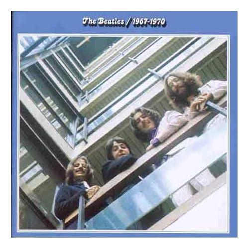 The Beatles 51HK5c3ONwL._SS500_