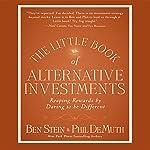 Little Book of Alternative Investments | Ben Stein,Phil DeMuth