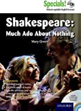 Mary Green Secondary Specials! +CD: Shakespeare: Much Ado About Nothing (Specials! +CD)