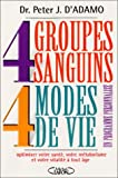 4 Groupes sanguins