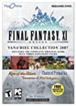 Final Fantasy XI: The Vana'diel Colle...