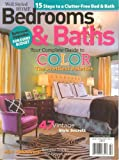 img - for Well Styled Home Bedrooms & Baths (Fall 2012) book / textbook / text book