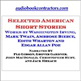 img - for Selected American Short Stories book / textbook / text book