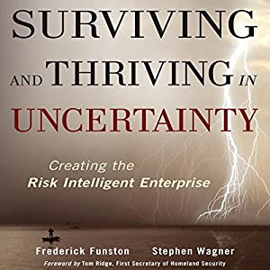 Surviving and Thriving in Uncertainty Audiobook