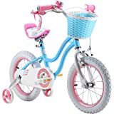 Royalbaby Kids Stargirl Bicycle