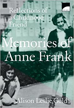 anne frank reflection Religious education anne frank,  reflection and response children should be able to: (c) consider own commitments in relation to people committed to causes.