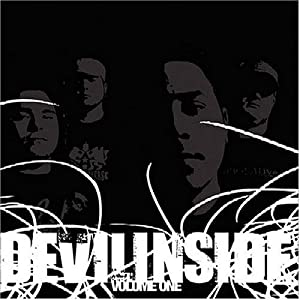 Devilinside - Volume One