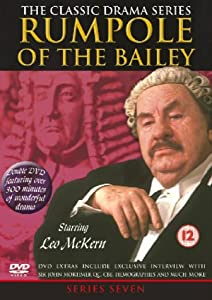 Rumpole of the Bailey: Series 7 (2-Disc Set) [DVD] [1992] [1978]