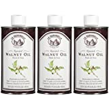 La Tourangelle Roasted Walnut Oil - 16.9 oz - 3 pk