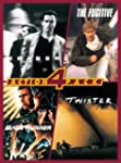 Action Pack [4 Discs]