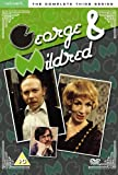 George And Mildred - The Complete Third Series [DVD]