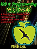 iOS 8 Programming with Swift, 2nd Edition Front Cover