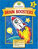 Grade 2 (Gifted & Talented Brain Boosters)