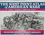 The First World War (West Point Atlas...
