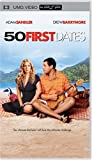 Cover art for  50 First Dates [UMD for PSP]
