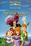Peter Pan in Return to Neverland [DVD]