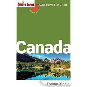 Canada Carnet de Voyage 2014 Petit Fut� (avec cartes, photos + avis des lecteurs)