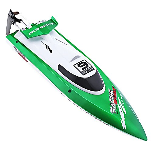 yisi-ft009-24gh-high-speed-30km-h-remote-control-boat-rc-racing-boat-built-in-cooling-system-with-ri