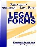 Partnership Agreement - Long Form