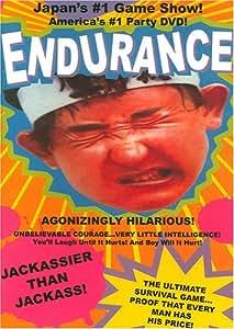 Endurance [DVD] [2005] [Region 1] [US Import] [NTSC]